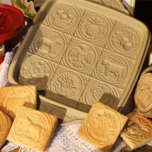 American Butter Art