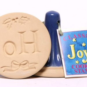 Laughter Cookie Stamp Big