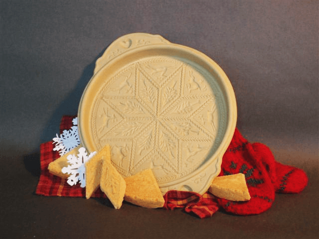 Norwegian Woods Shortbread Pan