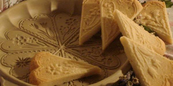 Shortbread Pans