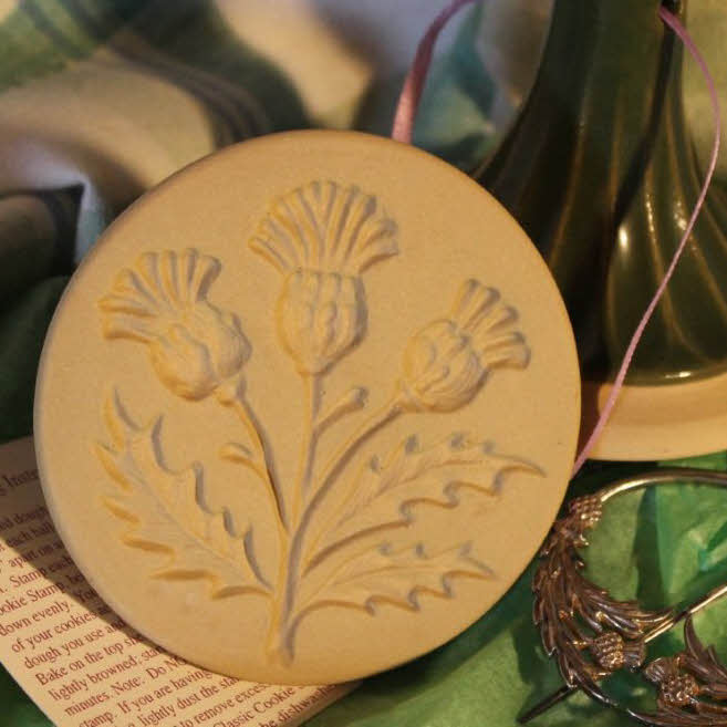 New For 2012 – British Isles Cookie Stamp Series