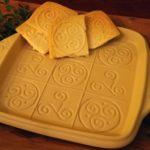 Triskele Brown Bag Designs Shortbread in Pan