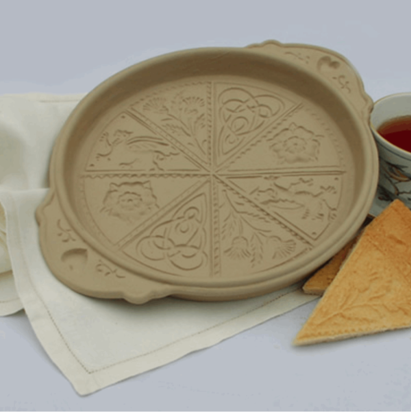 British Isle Shortbread Pan
