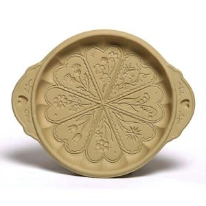 Celtic Spring Shortbread Pan