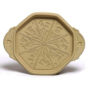 Thistle Shortbread Pan